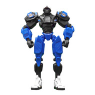 "Carolina Panthers NFL Football Fox Sports Cleatus 10"" Action Figure Robot"