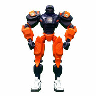 "Denver Broncos NFL Football Fox Sports Cleatus 10"" Action Figure Robot"