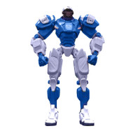 "Detroit Lions NFL Football Fox Sports Cleatus 10"" Action Figure Robot"