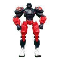 "Houston Texans NFL Football Fox Sports Cleatus 10"" Action Figure Robot"