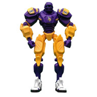 "Minnesota Vikings NFL Football Fox Sports Cleatus 10"" Action Figure Robot"