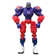 "New York Giants NFL Football Fox Sports Cleatus 10"" Action Figure Robot"