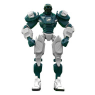 "Philadelphia Eagles NFL Football Fox Sports Cleatus 10"" Action Figure Robot"