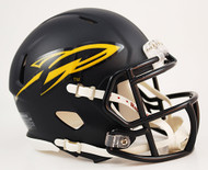 Toledo Rockets NCAA Riddell SPEED Mini Helmet