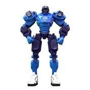 """Tennessee Titans NFL Football Fox Sports Cleatus 10"""" Action Figure Robot"""