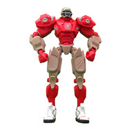 "Tampa Bay Buccaneers NFL Football Fox Sports Cleatus 10"" Action Figure Robot"