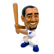 Mookie Betts Los Angeles Dodgers Big Shot Baller MLB Action Figure