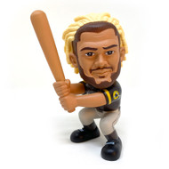 Fernando Tatis Jr. San Diego Padres Big Shot Baller MLB Action Figure