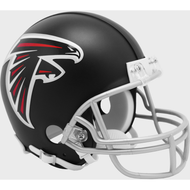 Atlanta Falcons New 2020 VSR4 Mini Football Helmet