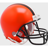 Cleveland Browns New 2020 VSR4 Mini Football Helmet