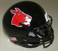Central Missouri Mules NCAA Schutt Mini Authentic Football Helmet