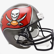 Tampa Bay Buccaneers New 2020 Riddell Full Size Replica Football Helmet