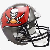 Tampa Bay Buccaneers New 2020 Riddell Full Size Replica Football Helmet