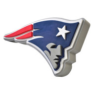 New England Patriots 3D Fan Foam Logo Sign bc7470854