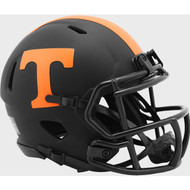 Tennessee Volunteers 2020 Black Revolution Speed Mini Football Helmet