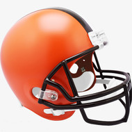 Cleveland Browns New 2020 Riddell Full Size Replica Football Helmet