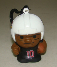 Arizona Cardinals DeAndre Hopkins #10 Series 3 SqueezyMates NFL Figurine