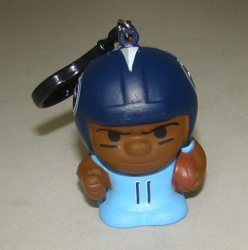 Tennessee Titans A.J. Brown #11 Series 3 SqueezyMates NFL Figurine