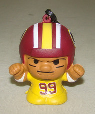 Washington Football Team Chase Young #99 Series 3 SqueezyMates NFL Figurine