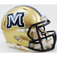 Montana State Bobcats Revolution SPEED Mini Football Helmet