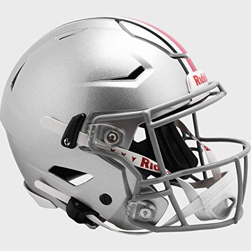 Ohio State Buckeyes NCAA Speedflex Authentic Football Helmet
