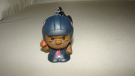 Houston Texans Deshaun Watson #4 Series 3 SqueezyMates NFL Figurine