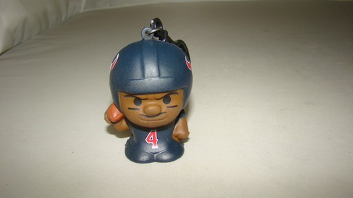 Houston Texans Deshaun Watson #4 Series 3 SqueezyMates NFL Figurine