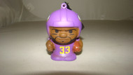 Minnesota Vikings Dalvin Cook #33 Series 3 SqueezyMates NFL Figurine