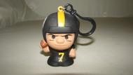 Pittsburgh Steelers Ben Roethlisberger #7 Series 3 SqueezyMates NFL Figurine