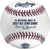 2021 MLB Official All-Star Game Baseball in Box - Atlanta, GA