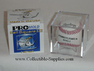 Pro-Mold Ball Square III Baseball Cube