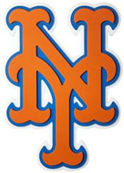 New York Mets 3D Fan Foam Logo Sign