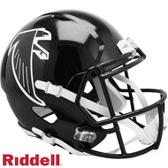 Atlanta Falcons 1990-2002 Throwback SPEED Riddell Full Size Replica Football Helmet