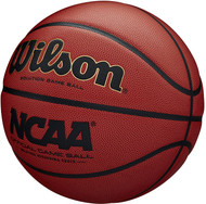 NCAA Official Solution Game Ball Basketball Official Size 29.5""