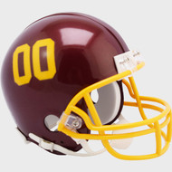 Washington Football Team Riddell NFL Mini Helmet