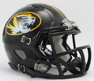 Missouri Tigers Revolution SPEED Mini Helmet