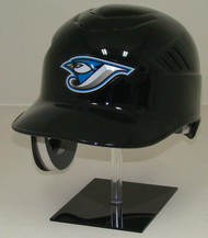 Toronto Blue Jays Throwback Rawlings Coolflo REC Full Size Baseball Batting Helmet