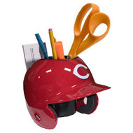 Cincinnati Reds MLB Desk Caddy