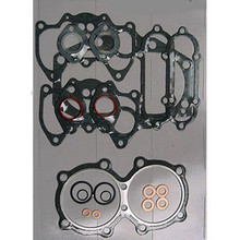 Gasket Set, Top End Only, Triumph 750cc Motorcycles, 12-191, Emgo 19-37730
