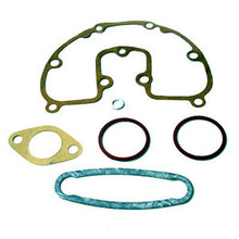 Gasket Set, Top End Only, Decoke, Triumph TR25W Motorcycles, 99-0040
