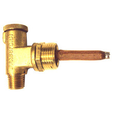 Fuel Petcock Petrol Tap, BSA, 68-8024