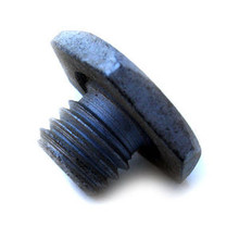 Gear Box Drain Plug, BSA, Triumph TR25W, 21-1857