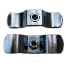 Mounting Clip for Pipe Shield, 70-9696