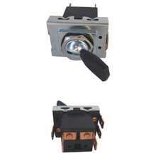 Headlamp Switch, 3 Position, Triumph, BSA, Norton, 31788, 99-0563, 35710, Emgo 46-68833