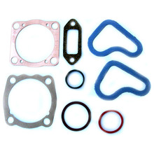 Gasket Set, Top End Only, Triumph T20 Motorcycles, D/GS3, 12-816D
