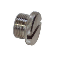 Float Bowl Drain Plug, Amal Concentric 600/900 Series, BSA, Norton, Triumph Motorcycles, 622/155, 99-1152