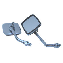 Mirror Set,  Norton Style, 063666, 064102