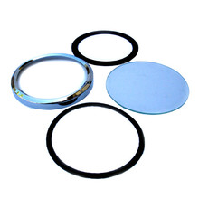 Bezel Kit, Magnetic Speedo/Tacho, 2401