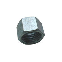 Fuel Line Nut, Union, 1/4 inch, 82-3182, 82-3337