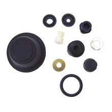 Master Cylinder Rebuild Kit, Front or Rear, BSA, Norton, Triumph Motorcycles, 99-2768, 19-4700
